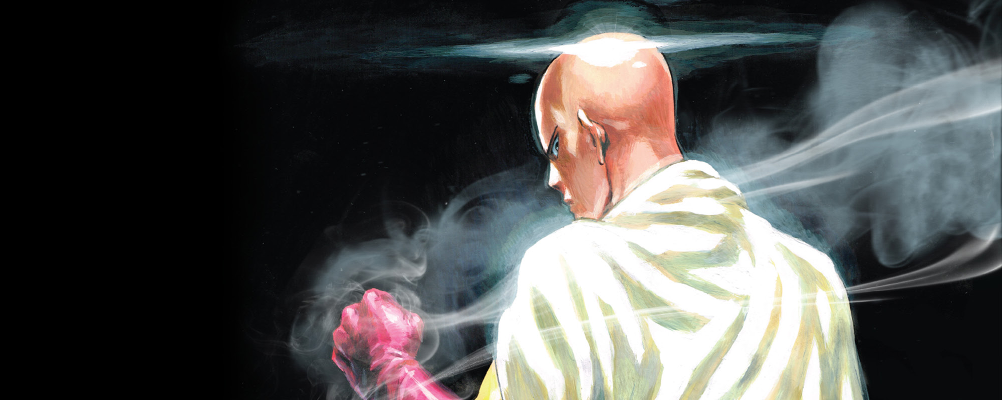 VIZ | Read One-Punch Man Manga Free - Official Shonen Jump From Japan
