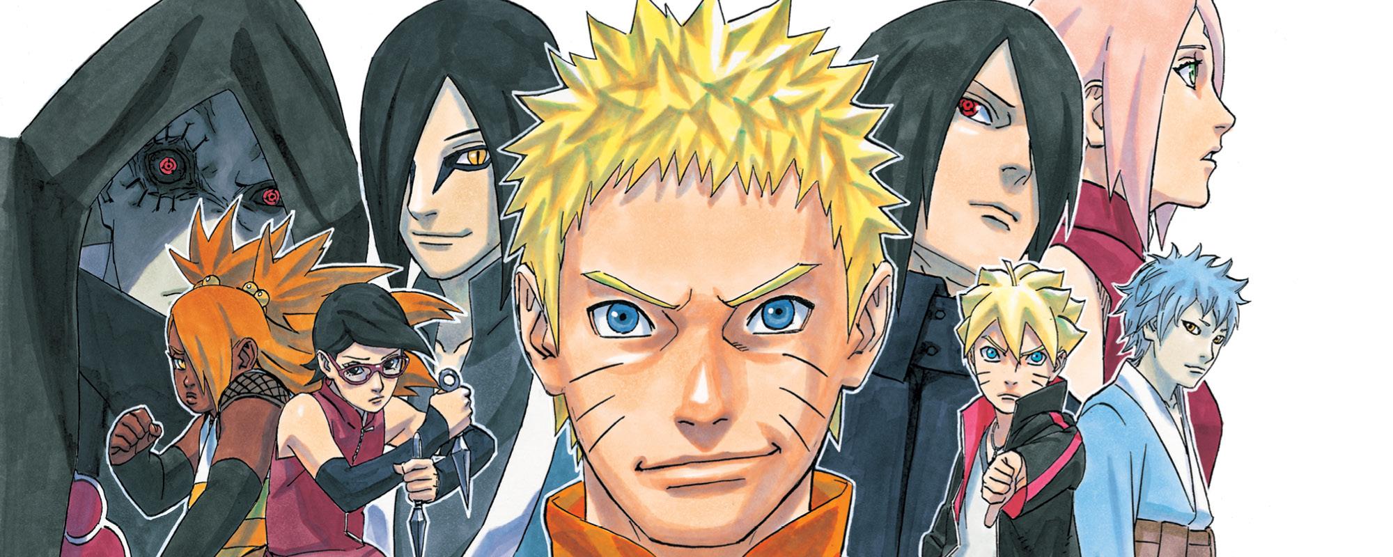 76 Gambar Keren Naruto Hokage HD
