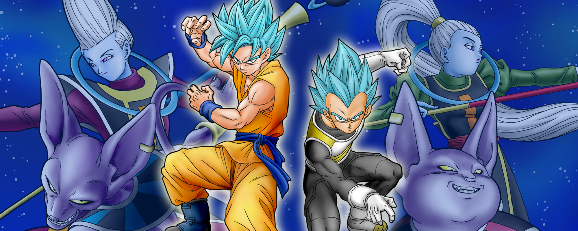 Image result for dragon ball super