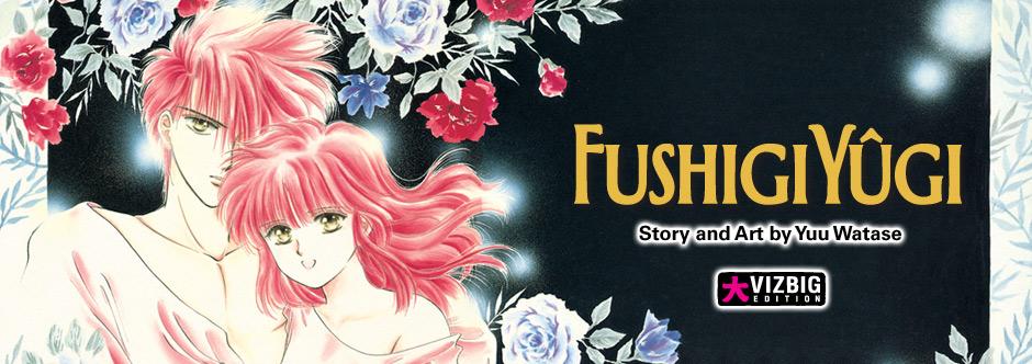 Fushigi Yûgi VIZBIG Edition