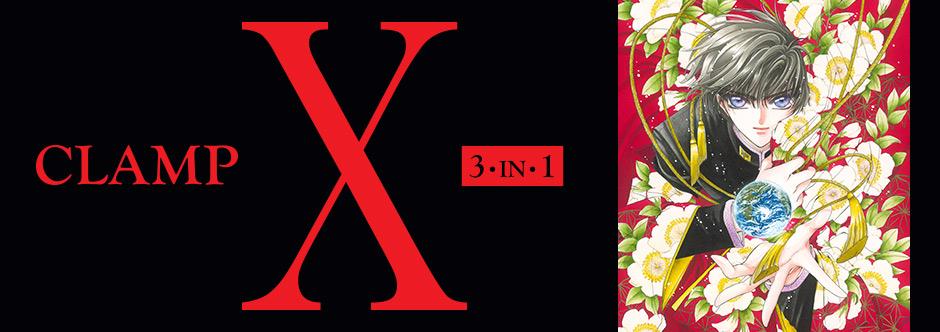 X (3-in-1)