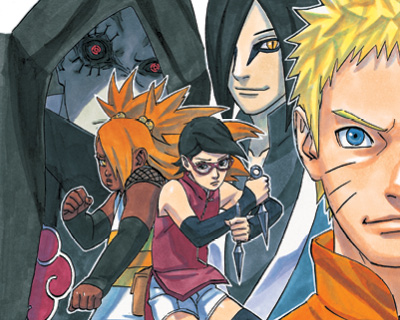 VIZ | Read Boruto: Naruto Next Generations, Chapter 1 Manga