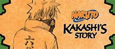 Naruto Novels