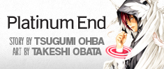 Platinum End Chapters