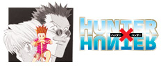 WSJ BACK ISSUE BUNDLE: HunterxHunter Catch Up