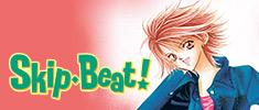 Skip•Beat!