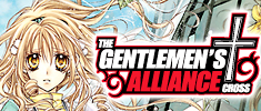 The Gentlemen's Alliance †