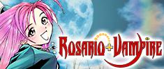 Rosario+Vampire