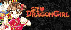 St. ♥ Dragon Girl