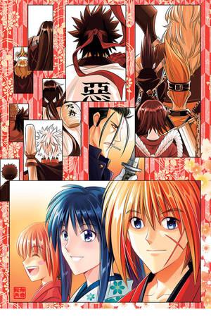 VIZ: Read Rurouni Kenshin: The Hokkaido Arc, Chapter 2 Manga for Free from Shonen Jump