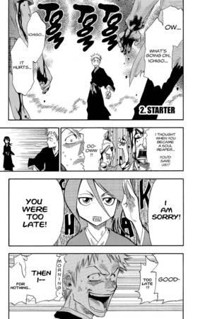 VIZ | Read Bleach, Chapter 2 Manga - Official Shonen Jump