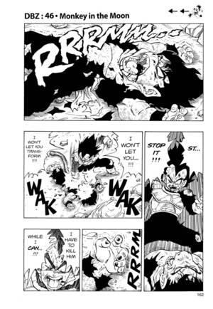 Viz Read Dragon Ball Z Chapter 46 Manga Official Shonen Jump