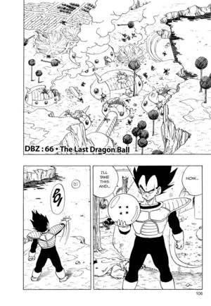 Viz Read Dragon Ball Z Chapter 66 Manga Official Shonen Jump From Japan