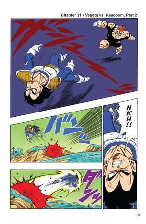 VIZ | Read Dragon Ball Full Color Freeza Arc, Chapter 31