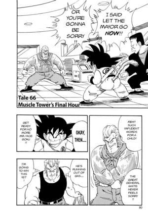 Viz Read Dragon Ball Chapter 66 Manga Official Shonen Jump From Japan