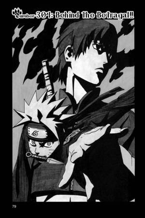 Naruto 304