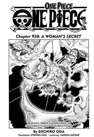 Onepiece Manga