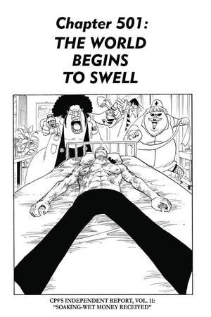 VIZ | Read One Piece, Chapter 501 Manga - Official Shonen