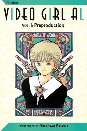 Preproduction