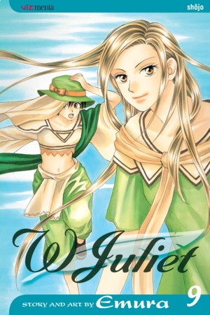 W Juliet Vol. 9: W Juliet, Volume 9