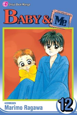 Baby & Me Vol. 12: Baby & Me, Volume 12