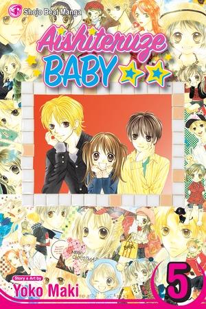 Aishiteruze Baby, Volume 5