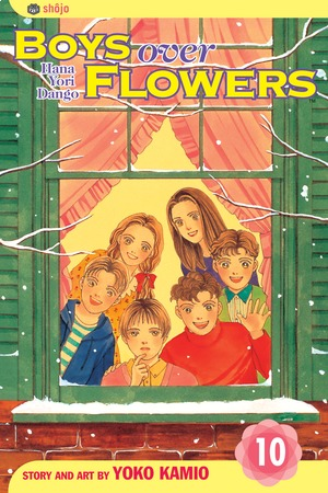 Boys Over Flowers, Volume 10