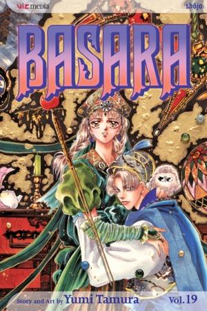 Basara Vol. 19: Basara, Volume 19