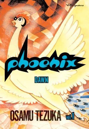 Phoenix Vol. 1: Dawn