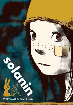 Solanin: Solanin, Volume 1