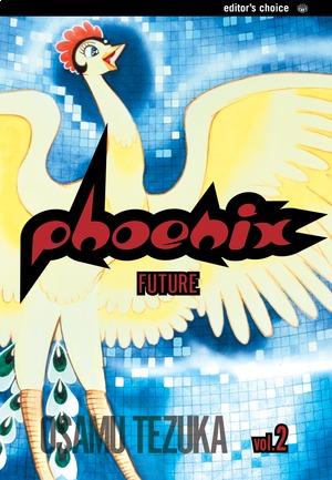 Phoenix Vol. 2: Future