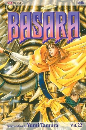 Basara, Volume 22