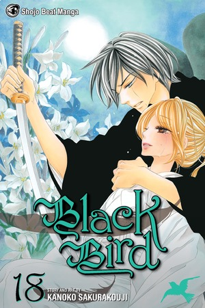 Black Bird Vol. 18: Black Bird, Volume 18