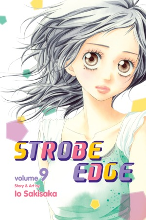 Strobe Edge Vol. 9: Strobe Edge, Volume 9