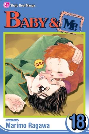 Baby & Me Vol. 18: Baby & Me, Volume 18