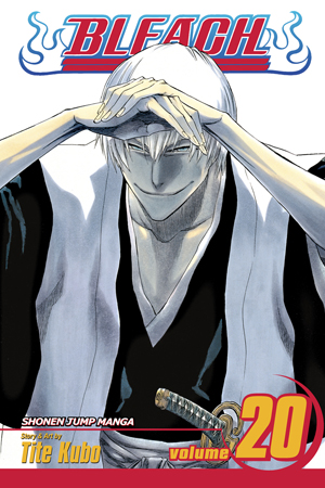 Bleach Vol. 20: End of Hypnosis