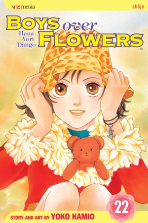 Boys Over Flowers, Volume 22