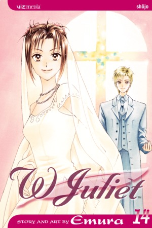 W Juliet, Volume 14
