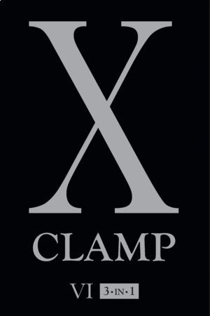 X, Volume 6
