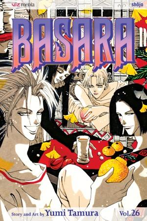 Basara Vol. 26: Basara, Volume 26