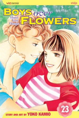 Boys Over Flowers Vol. 23: Boys Over Flowers, Volume 23