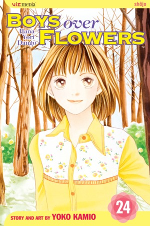 Boys Over Flowers, Volume 24