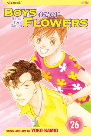 Boys Over Flowers, Volume 26