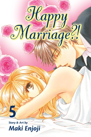 Happy Marriage?!, Volume 5