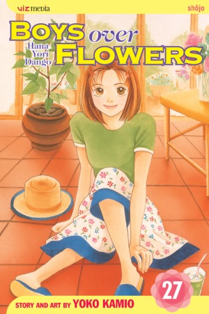 Boys Over Flowers, Volume 27