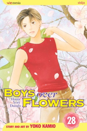 Boys Over Flowers Vol. 28: Boys Over Flowers, Volume 28