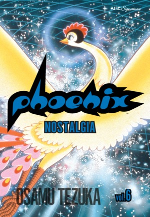 Phoenix Vol. 6: Nostalgia
