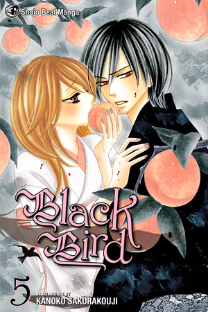 Black Bird Vol. 5: Black Bird, Volume 5