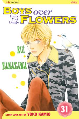 Boys Over Flowers, Volume 31