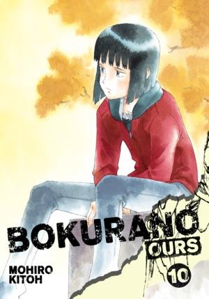 Bokurano: Ours Vol. 10: Bokurano: Ours, Volume 10